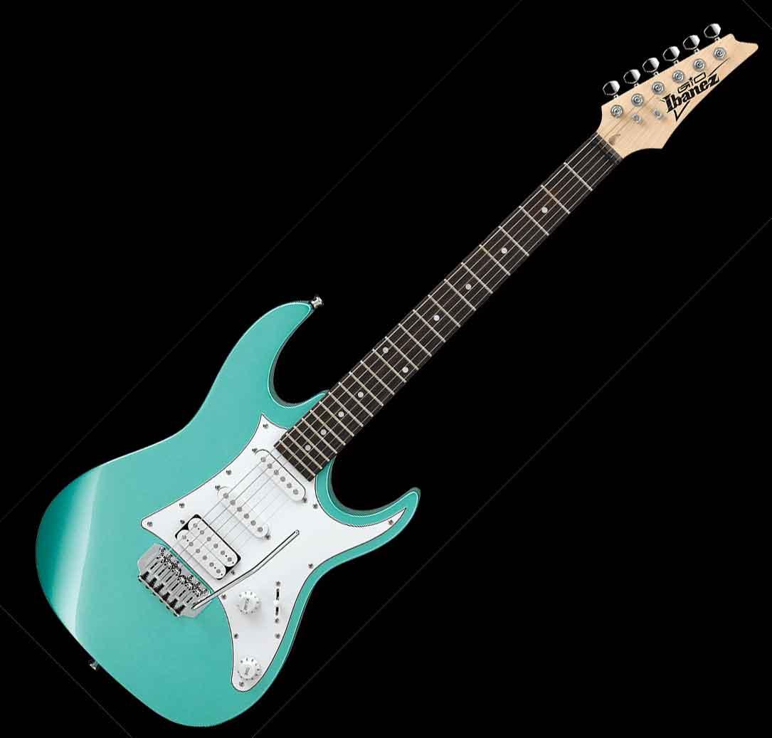 GIO Ibanez ジオアイバニーズ ギター GRX40 MGN 初心者セット付属