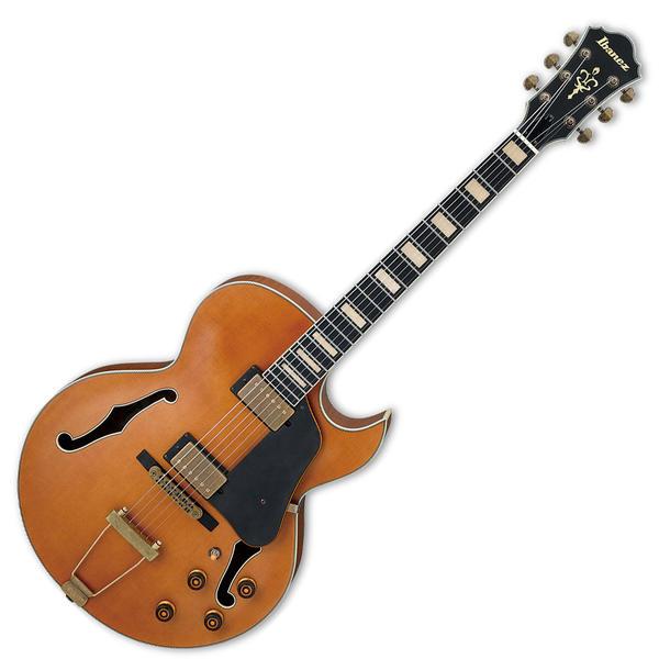 Ibanez アイバニーズ ホロウ ギター Artcore Expressionist Vintage AKJV95-DAL