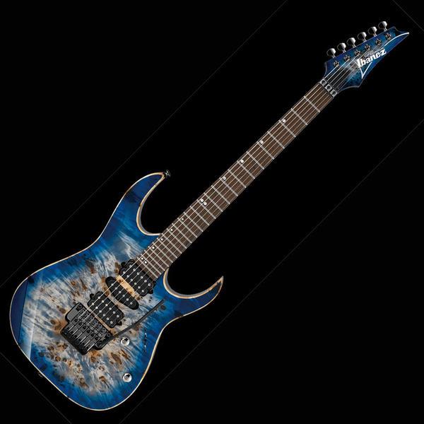 Ibanez アイバニーズ エレキギター RG1070PBZ-CBB