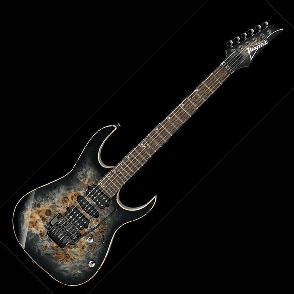 Ibanez アイバニーズ エレキギター RG1070PBZ-CKB