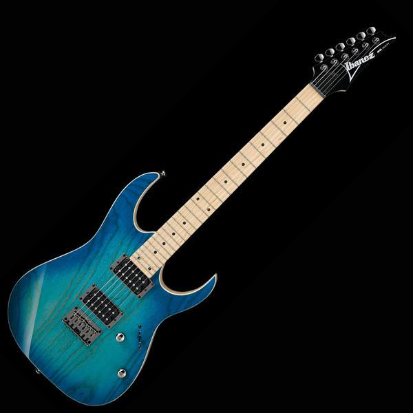 Ibanez アイバニーズ エレキギター RG421AHM-BMT