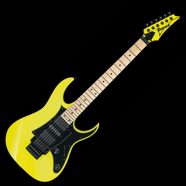 Ibanez アイバニーズ エレキギター RG550-DY