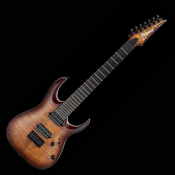 Ibanez アイバニーズ エレキギター RGA742FM-DEF 7弦モデル