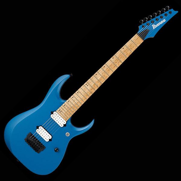 Ibanez アイバニーズ エレキギター RGDIR7M-LBM 7弦モデル