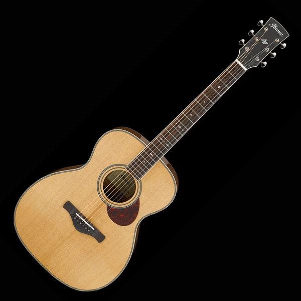 送料無料! Ibanez アイバニーズ エレクトリック・アコースティック・ギター AVM10E-NT