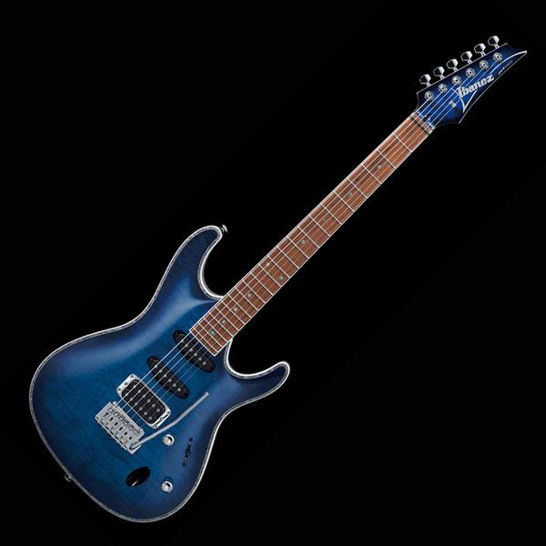 Ibanez アイバニーズ エレキギター SA460QM-SPB
