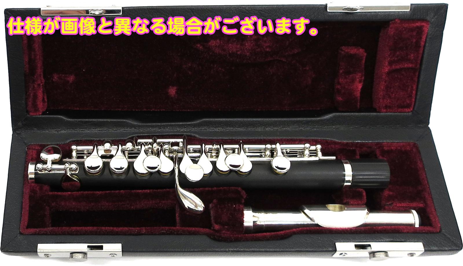 在短笛PC-400新货合成木制材料推荐的J迈克尔E机理本体情况安排木管乐器保养简单的初学者吹奏乐练习用以及长笛持久性替换J.Michael旧: PC-360 PC400 piccolo