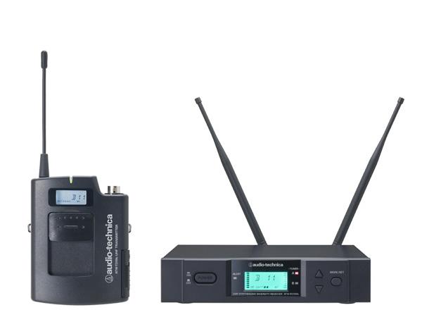 audio-technica ( オーディオテクニカ ) ATW-3110bJ ◆ワイヤレスシステム [ ワイヤレスシステム 関連商品 ][ 送料無料 ]
