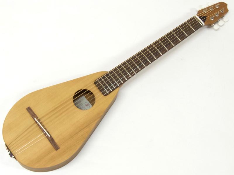 K.Yairi ( ケーヤイリ ) TEKTEK-BLUES 【純日本製 アコースティックギター テクテク】 テクテク ブルース