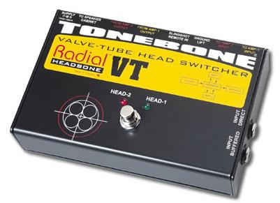 Radial ( ラディアル ) HEADBONE VT