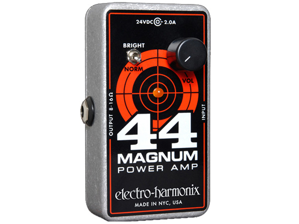 Electro Harmonix ( エレクトロハーモニクス ) 44 Magnum【EH7110】 ◆ コンパクトエフェクター