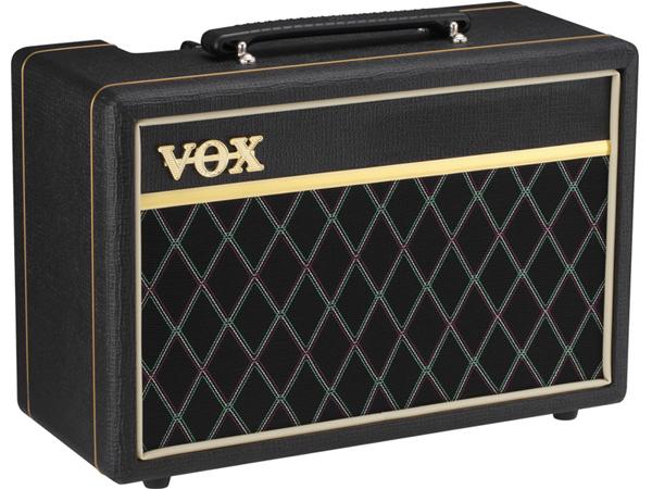 VOX ( ヴォックス ) ベースアンプ Pathfinder Bass 10【パスファインダー ベース PFB-10 】【PFB10】 【自宅練習 におすすめ ベースアンプ パスファインダー 】
