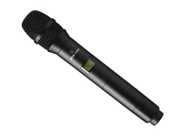 audio-technica ( オーディオテクニカ ) ATW-T980B ハンドヘルドマイクロホン B型 ◆ PLLシンセサイザー方式採用 ワイヤレス 送信機 [ ワイヤレスシステム 関連商品 ][ 送料無料 ]