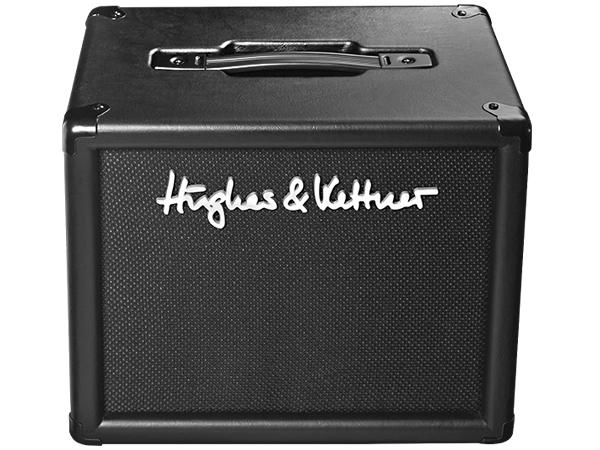 Hughes&Kettner ( ヒュースアンドケトナー ) TubeMeister 110 Cabinet  小型 キャビネット【HUK-TM110】