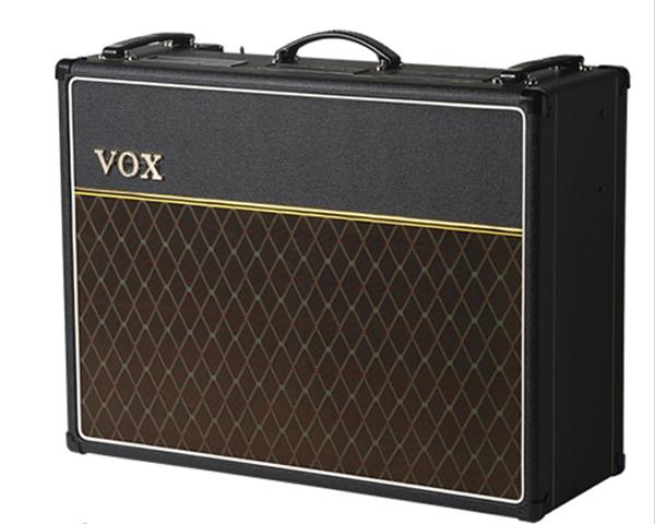 VOX ( ヴォックス ) AC15C2 TWIN