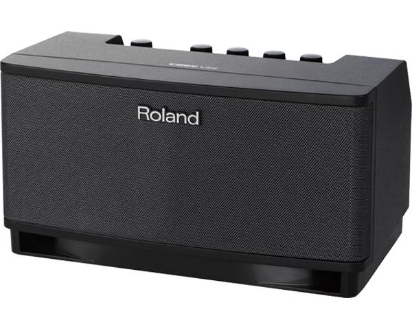 Roland ( ローランド ) CUBE Lite BLACK ( CUBE-LT-BK ) キューブライト 【ギター アンプ】