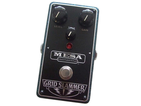 Mesa Boogie GRID SLAMMER【メサブギー オーバードライブ WO 】