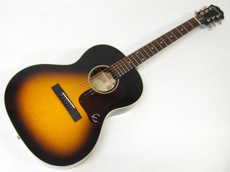 Epiphone ( エピフォン ) EL-00 Pro(VS)【by ギブソン ブルース 系にお似合いのルックスです 】【新春特価! 】 アコースティックギター