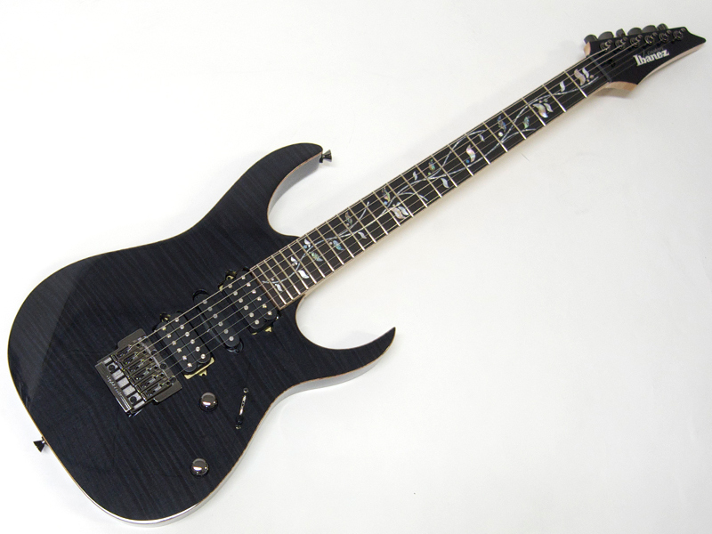 Ibanez ( アイバニーズ ) RG8571(BX)【 j custom 日本製 アイバニーズ 最高峰モデル 】