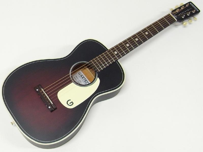 GRETSCH ( グレッチ ) G9500 2SB Jim Dandy Flat Top 【 アコースティックギター 】【店長のおすすめ品 】