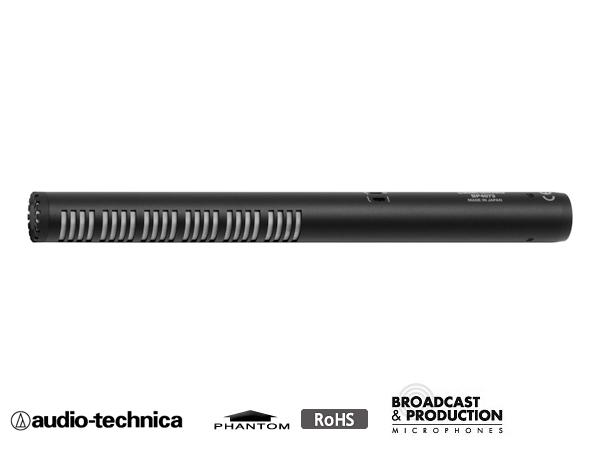 audio-technica ( オーディオテクニカ ) BP4073 ◆ コンデンサーマイク [ 送料無料 ]