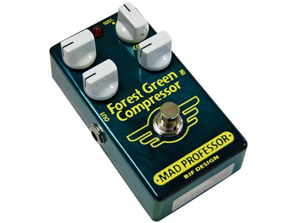 熱販売 Mad Professor ( ( Forest マッドプロフェッサー ) NEW Green Forest Green Compressor◆ NEWシリーズ◆ コンプレッサー, DANBO:5f0f52ef --- canoncity.azurewebsites.net