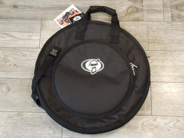 PROTECTIONracket ( プロテクションラケット ) 724513-00 (ブラック) ◆ 22インチシンバルバッグ