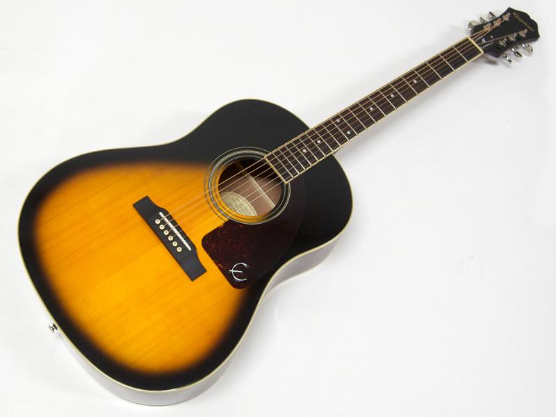 Epiphone ( エピフォン ) AJ-220S(VS)【 by ギブソン アコースティックギター 】【新春特価! 】