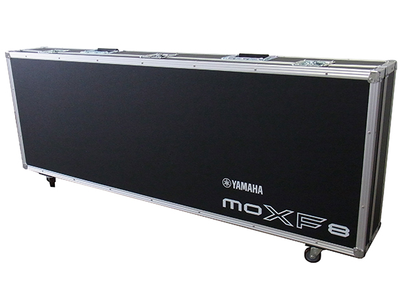 YAMAHA ( ヤマハ ) LC-MOXF8H ◆ MOXF8 専用ハードケース【取り寄せ商品/納期数ヶ月 】