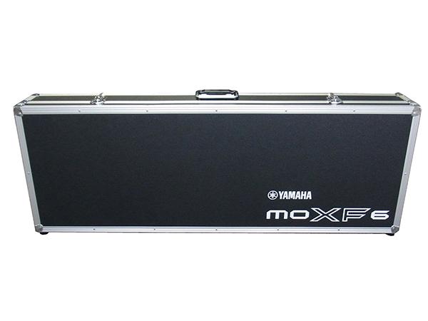YAMAHA ( ヤマハ ) LC-MOXF6H ◆ MOXF6 専用ハードケース【取り寄せ商品/受注後納期確認】
