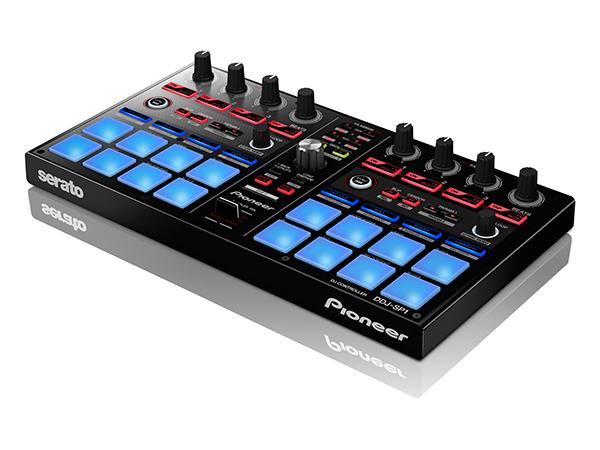 Pioneer ( パイオニア ) DDJ-SP1 ◆「Serato DJ」対応、追加型DJコントローラー