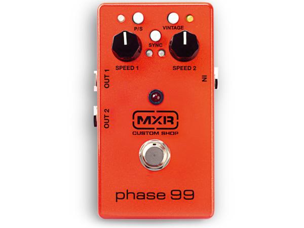 MXR ( エムエックスアール ) CSP099 ( phase99 ) ◆ フェイズ 99 [ 送料無料 ]