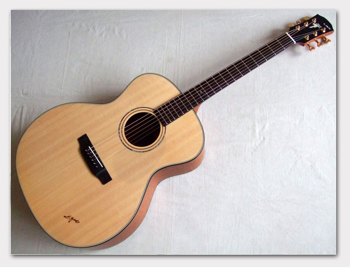 K.Yairi ( ケーヤイリ ) BL-90 NAT【 日本製 アコースティックギター 】