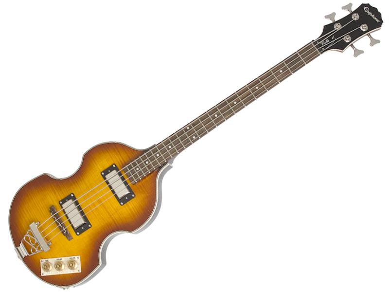 Epiphone ( エピフォン ) Viola Bass【by ギブソン バイオリンベース エレキベース】【決算プライス! 】 ビオラ ベース