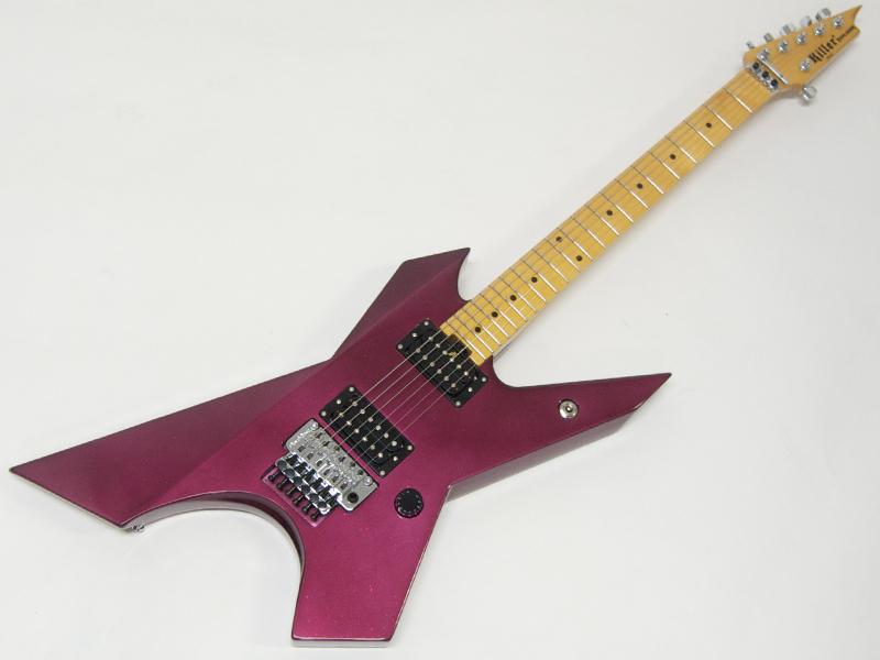Killer ( キラー ) KG-EXPLODER(MP)【キラーギター】【GS412B プレゼント 】