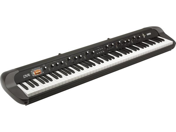 KORG ( コルグ ) SV1-88 BK ◆ ステージ・ビンテージ・ピアノ