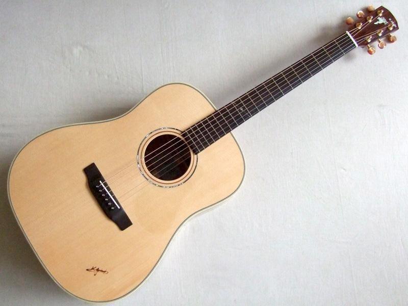 K.Yairi ( ケーヤイリ ) LO-150【 日本製 アコースティックギター 】