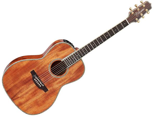 TAKAMINE ( タカミネ ) DMP400 N ◆ エレアコ ( ピックアップ搭載 アコースティックギター )