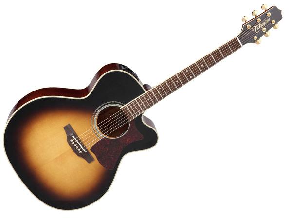 TAKAMINE ( タカミネ ) PTU041C TBS ◆ エレアコ ( ピックアップ搭載 アコースティックギター )