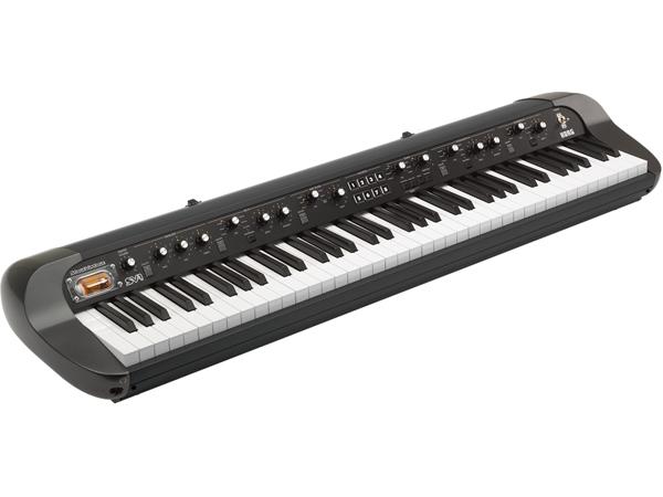 KORG ( コルグ ) SV1-73 BK ◆ ステージ・ビンテージ・ピアノ