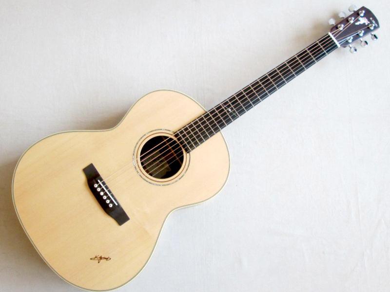 K.Yairi ( ケーヤイリ ) RF-95 NAT 【 純日本製 アコースティックギター 】