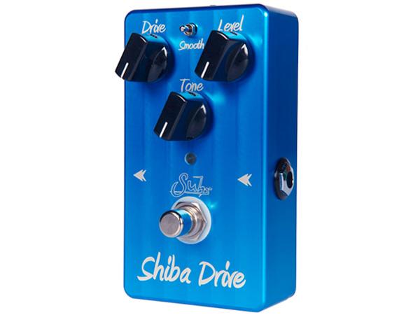 Suhr ( サー ) Shiba Drive ◆ コンパクトエフェクター オーバードライブ