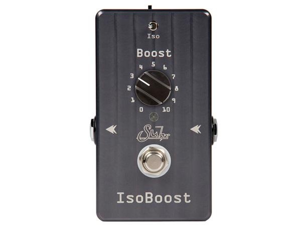 リンク:Iso Boost