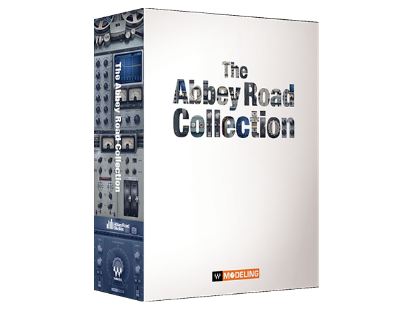 WAVES ( ウェイブス ) Abbey Road Collection 【ARBSG】【7月特価[~7/31 まで] 】