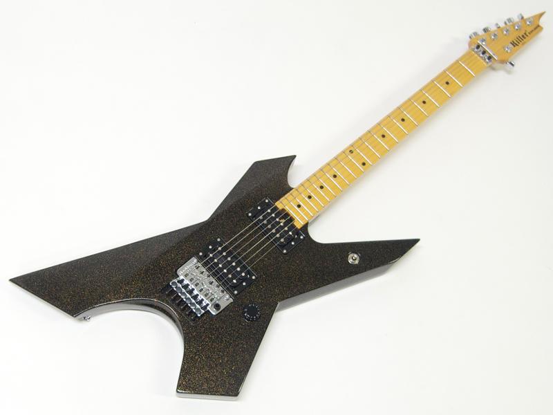 Killer ( キラー ) KG-EXPLODER(GB)【キラーギター】【新春特価! 】