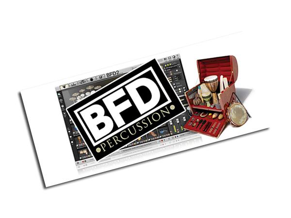 fxpansion ( エフエックスパンション Percussion ) ( fxpansion Expansion Pack:BFD Percussion◆【BFD3でもご使用頂けます!】, The Hatter:24d45a1f --- grupocmq.com