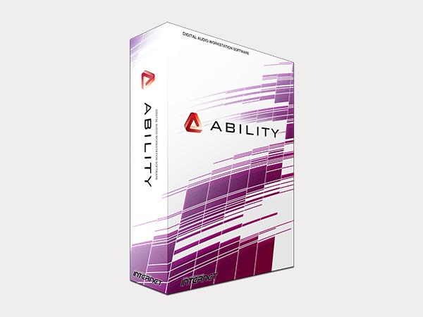 INTERNET ( インターネット ) ABILITY 通常版【AYS01W】