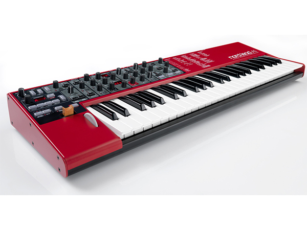 CLAVIA Nord Lead A1 ◆【送料無料】【シンセサイザー】【DAW】【DTM】