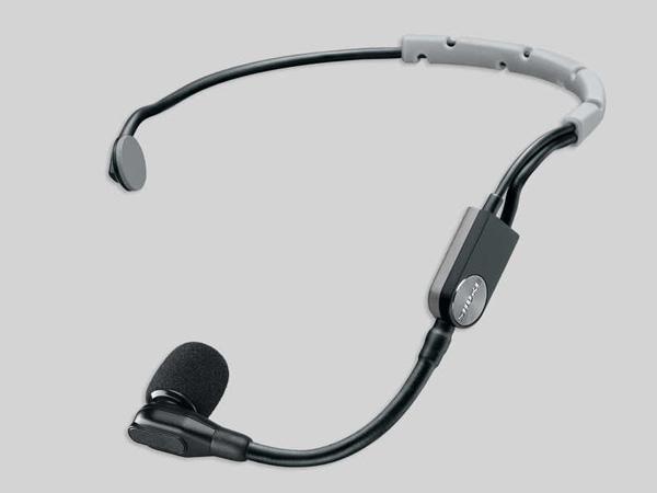SHURE ( シュア ) SM35-TQG ◆ パフォーマンス用ヘッドセットコンデンサーマイクロホン [ ワイヤレスシステム 関連商品 ]