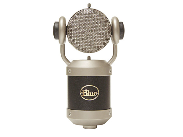 Blue Microphones Mouse ◆ コンデンサーマイク [ 送料無料 ]